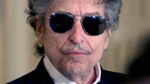 Minnesota: Bob Dylan (singer)