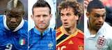 Euro 2012 prospects