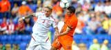 Euro 2012, Group B – action gallery