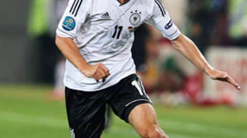 Miroslav Klose, F, Lazio