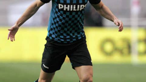 Kevin Strootman, M, PSV