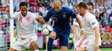 Euro 2012, Group D – action gallery