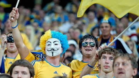 U for Ukraine