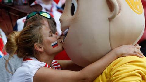 Kiss me I'm Slavko!