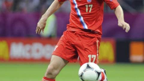 Alan Dzagoev, M, CSKA Moscow
