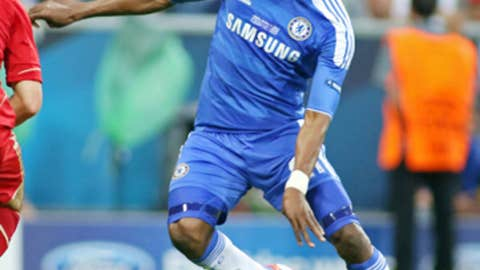 Salomon Kalou, F, unemployed