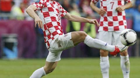 Luka Modric, M, Tottenham