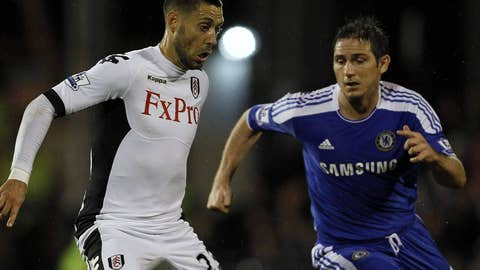 Chelsea vs. Fulham (Nov. 28)
