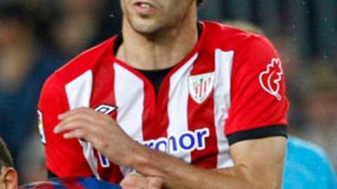 Javi Martinez, M, Athletic Bilbao