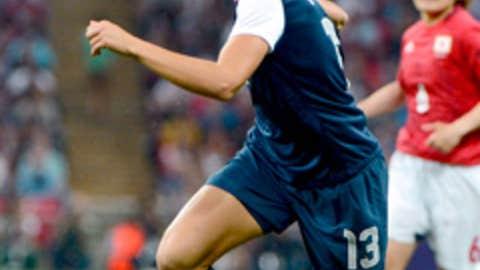 Hair she goes