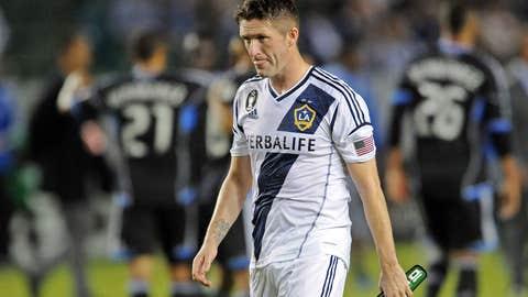 #7: LA Galaxy