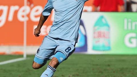 #8: Sporting KC