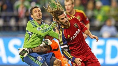 MLS Rankings: Playoffs edition