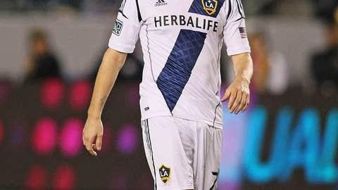 Robbie Keane, F, LA Galaxy