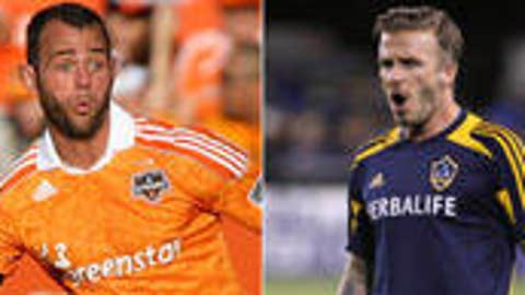 mls galaxy houston final head to head