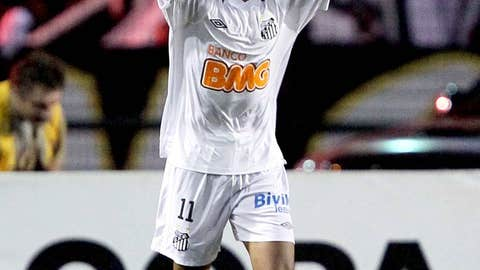 Copa Libertadores, June 22, 2011