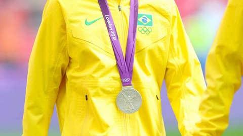 Olympics with Brazil, 2012