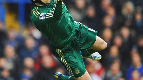 Cech this out