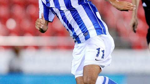 Carlos Vela, Real Sociedad