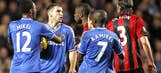 Barclays Premier League: Matchday 11