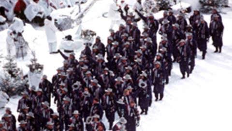 1994: Winter