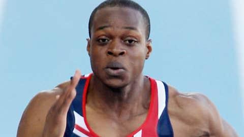 THE BET: Will James Dasaolu win the 100-meter final?