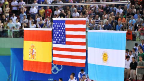THE BET: Which country will win the most gold medals?