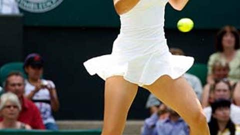 Back at Wimbledon