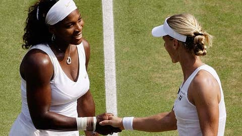 Best of the best from Wimbledon
