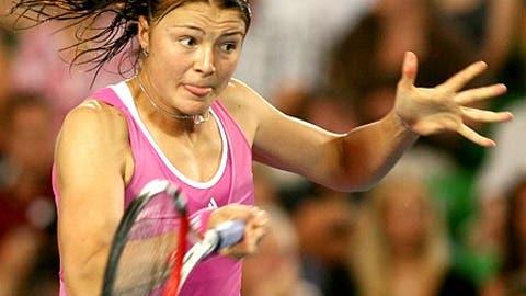 Women's tennis (career): Dinara Safina