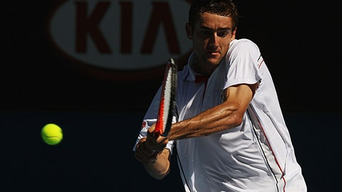 Day 9: Victory for Cilic
