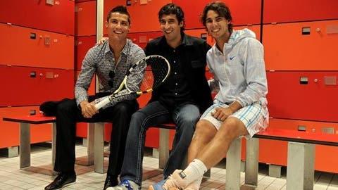 Sports royalty