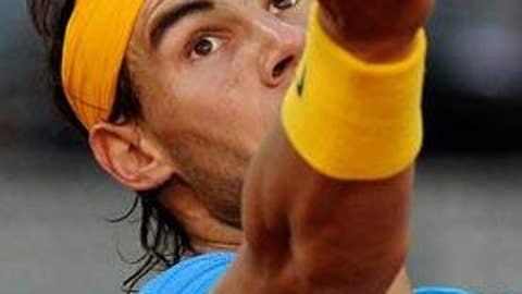 Eye on the ball