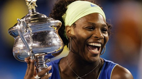 No. 10: 2009 Australian Open