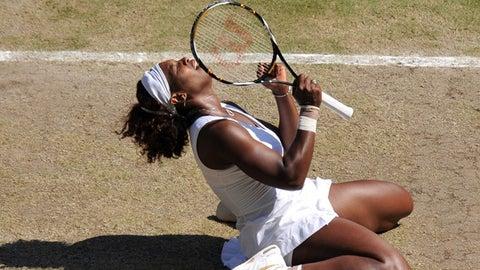 No. 11: 2009 Wimbledon