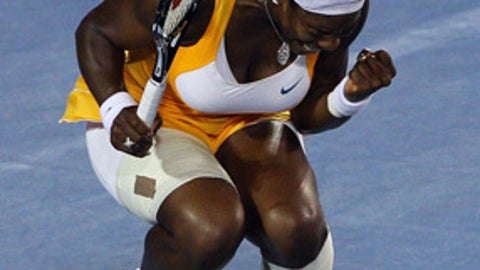 No. 12: 2010 Australian Open