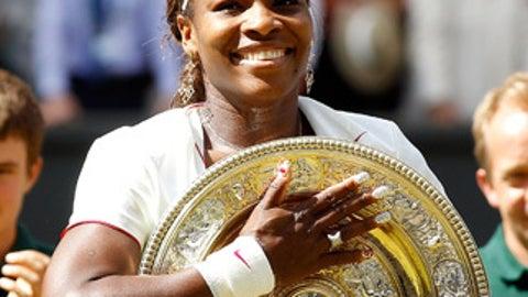 No. 13: 2010 Wimbledon