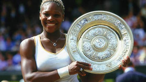 No. 3: 2002 Wimbledon