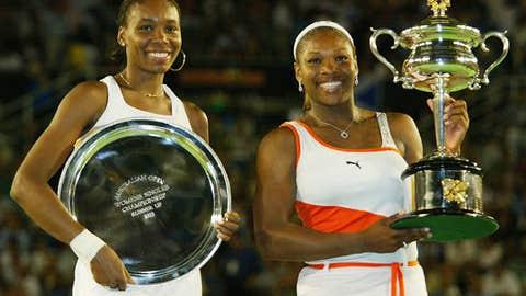 No. 5: 2003 Australian Open