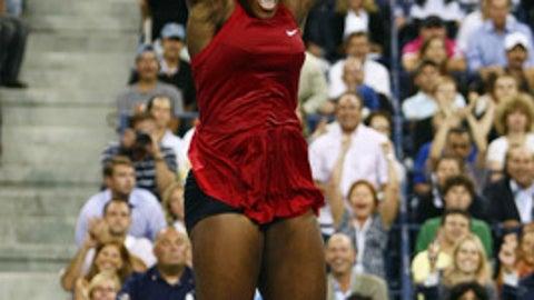 No. 9: 2008 U.S. Open