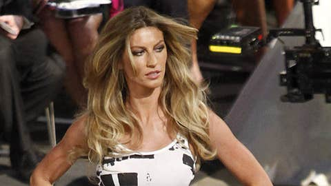 Gisele Bundchen (AP Photo)