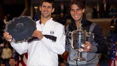 2010 US Open final (Nadal wins 6-4, 5-7, 6-4, 6-2)