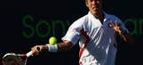 Japan's Nishikori: health 'almost 100 percent' going into Wimbledon