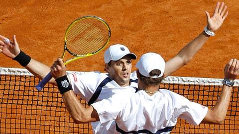 Davis Cup quarterfinal