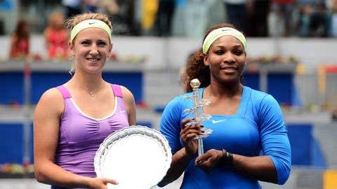 Super Serena