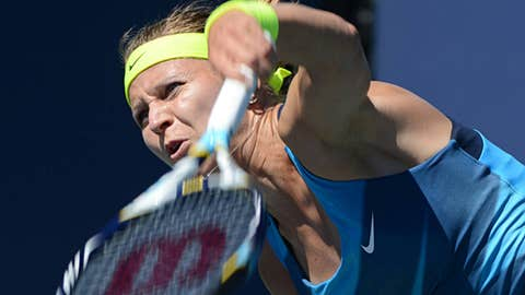 Day 3: Oh Lucie!