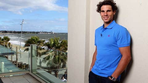 Will Rafa be able to contend this year?