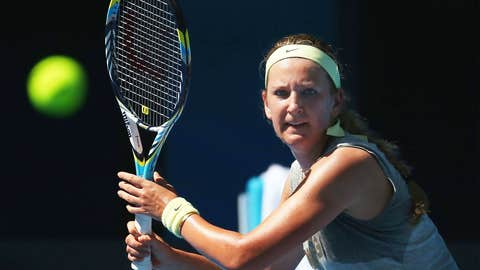 Can Azarenka defend her Australian Open title?