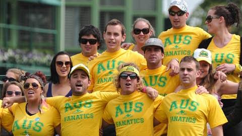 All Australians