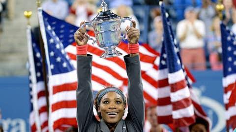 No. 17: 2013 US Open